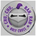 HolyCross 2016 button