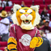 Texas Southern Tigers The Tiger