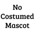 No Costumed Mascot