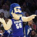 Seton Hall Pirates The Pirate