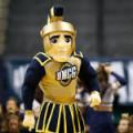 UNC Greensboro Spartans Spiro