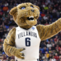 Villanova Wildcats Will D. Cat
