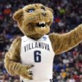 Villanova Wildcats Will D. Cat