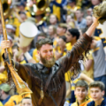 West Virginia Mountaineers Mountaineer 2017.2018 Clemons
