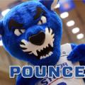 Georgia State Panthers Pounce