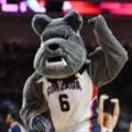 Gonzaga Bulldogs Spike