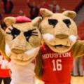 Houston Cougars Shasta and Shasha
