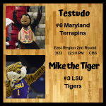 Maryland.LSU