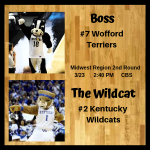 Wofford.Kentucky