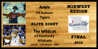 Midwest Auburn Kentucky