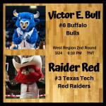 BuffalovsTexasTech